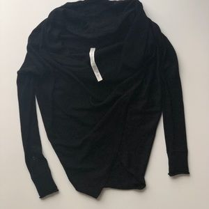 lululemon athletica Tops - Lululemon Long Sleeve Shrug